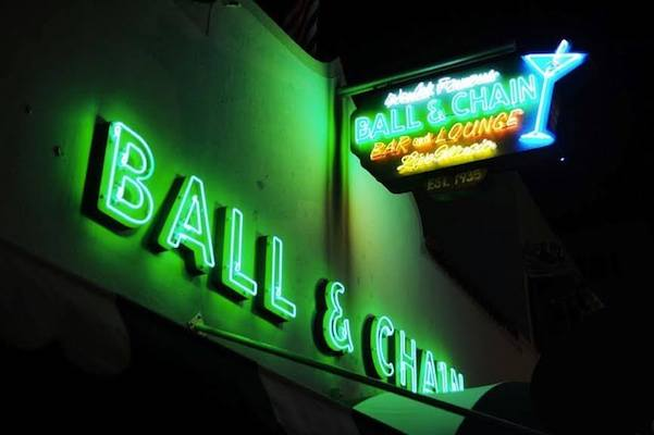 Ball Chain Miami
