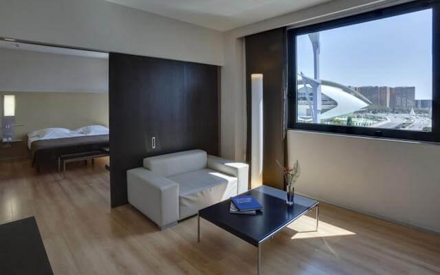 Hoteles baratos en valencia comparador buscador de ofertas for Hoteles muy baratos en barcelona