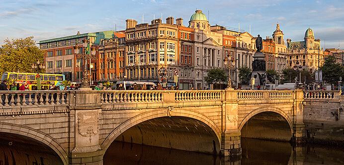 Hoteles-Dublin