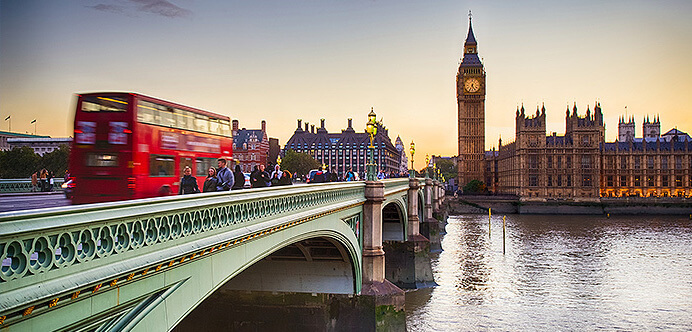 Hoteles-Londres