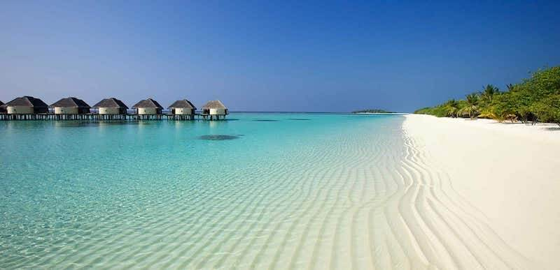Maldivas Hoteles