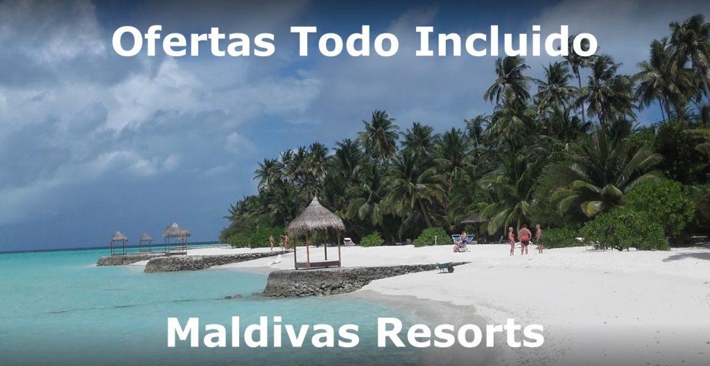 Maldivas hoteles ofertas resorts y viaje todo incluido for El mejor hotel de islas maldivas