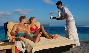 Viaje Maldivas todo Incluido