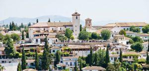 Hoteles Baratos Granada