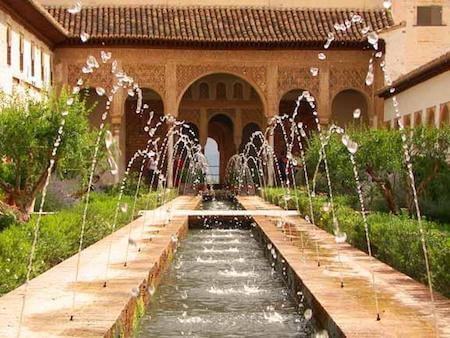 Ver la Alhambra Granada